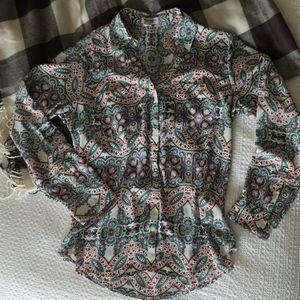 Express Portofino Shirt size M